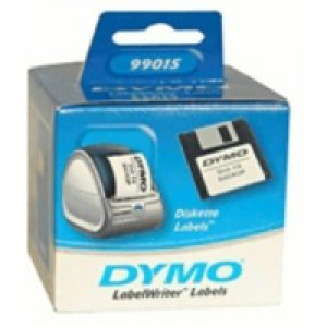 Dymo Diskette Label 54x70mm Pack of 320 99015 S0722440