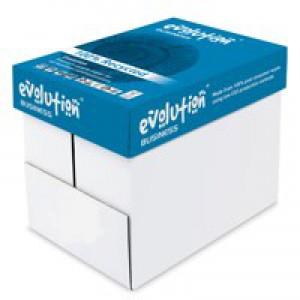Evolution Business Paper A4 80gsm White Ream EVBU2180