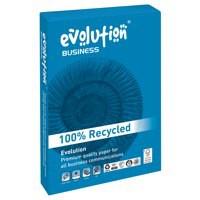 Evolution Business Paper A4 90gsm White Ream EVBU2190