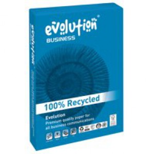 Evolution Business Paper A3 100gsm White Ream EVBU42100