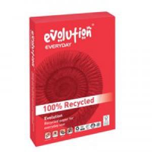 Evolution Everyday Paper A3 80gsm White Ream EVE4280