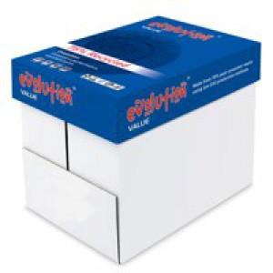 Evolution Value Paper A4 80gsm White Ream EVV2180