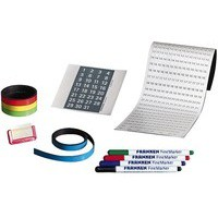 Franken Accessory Kit with Magnetic Strips for Multifunction Planner Code ZEU5000/2