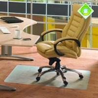 Ecotex Anti-Slip Chairmat 1200x900mm Clear