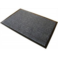 Image for Doortex Poly Mats On Rolls 90x600cm Grey 490600PPMR