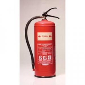 Fire Extinguisher AFFF Foam 6 Litres XTS6