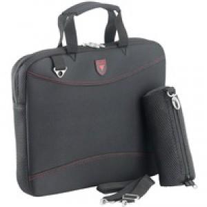 Falcon 16 inch Neoprene Laptop Sleeve Black 2598