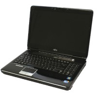 Image for Fujitsu Black Lifebook S762 Notebook PC 13.3in VFY:S7620M45A1GB