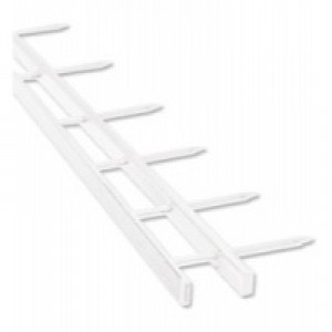 Acco GBC Surebind Strips 25mm White Pack of 100 1132840