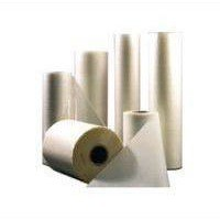 Acco GBC Laminating Roll Film 457mm x75 Metres 75micron Clear Pack of 2 3400928