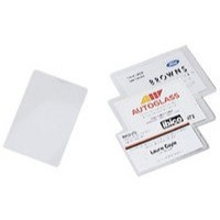 Acco GBC Laminating Pouch A7 125micron Clear Pack of 100 3740303