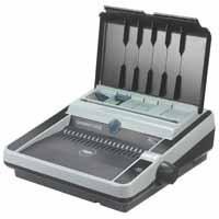Acco GBC C340 Office Comb Binding Machine 4400420