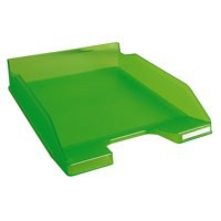 Linicolor Letter Tray Apple Green 11397D