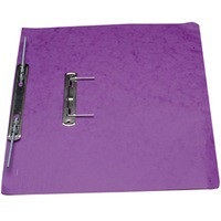 Europa Spiral File Lilac 3004