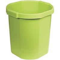 Forever Waste Bin Green 435102D