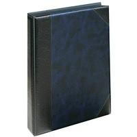 Goldline Telephone Address Book A5 Blue DTAA5/BL