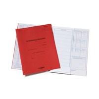 Guildhall School Attendance Register Red