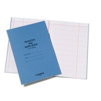 Image for Guildhall Register and Mark Book E300Z