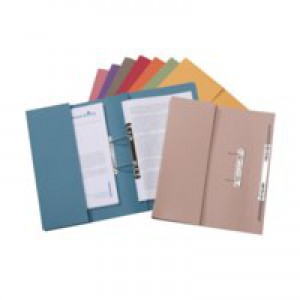 Guildhall Pocket Spiral File Pk 25