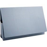 Guildhall Probate Wallet Foolscap Blue PRW2