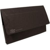 Europa Pocket Wallet Foolscap Black 5252Z