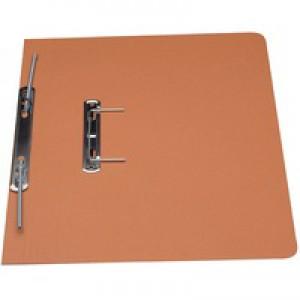 Guildhall Transfer Spring File Orange 348-ORG
