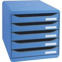 Exacompta Multiform Big Box Plus Blue 309779D