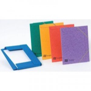 Europa Portfolio File Assorted Pk 10 4750