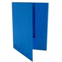 Europa Threefold File A4 Dark Blue 4765