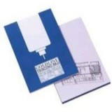 Goldline Tracing Pad A4 112gsm 50 Sheets GPT3A4