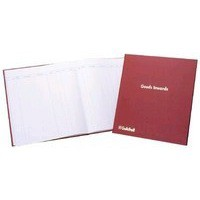 Guildhall Goods Inward Book T1027
