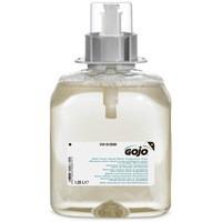 Gojo FM Hand Wash Fragrance Free for FMX Dispenser Pack of 3