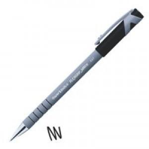 PaperMate Flexgrip Ultra Ballpoint Pen Fine Black 24311 S0190053
