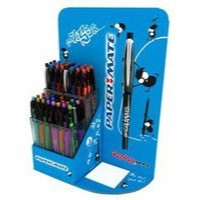 PaperMate Replay Max Ballpoint Pen Assorted Display of 48 S0824220