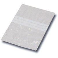 Ambassador Write-on Minigrip Bag 205x280mm Pack of 1000 GA-131