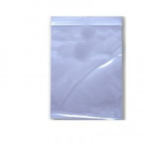 Ambassador Minigrip Bag 55x75mm Pack of 1000 GL-02