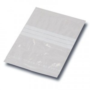 Ambassador Write-on Minigrip Bag 55x55mm Pack of 1000 GA-120