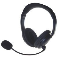 Image for Computer Gear HP512 Headset/Mic