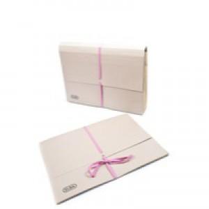Elba Legal Wallet Foolscap 50mm Capacity 2FW9 100080791