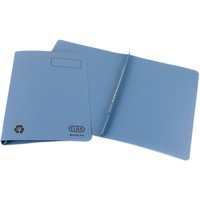 Elba Ashley Flat Bar File Foolscap Blue 100090154