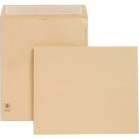 New Guardian Envelopes Heavyweight Pocket Peel and Seal Manilla 330x279mm [Pack 125]