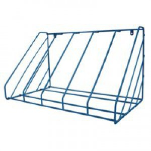 Universal Storage Rack Blue 583003