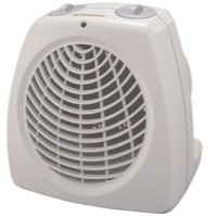 HI Distribution Dimplex 3Kw Upright Fan Heater with Thermostat DXUF30T