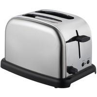 Igenix 2-Slice Steel Toaster FCL103/H