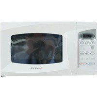 Microwave Oven 800W White