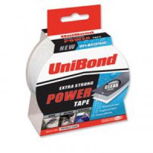 UniBond Duct Tape Silver 50mm x 10m 1667265