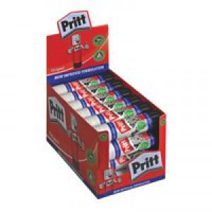 Pritt Stick Large 43gm 45552003