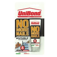 No More Nails Invisible Mini 50ml 1430132