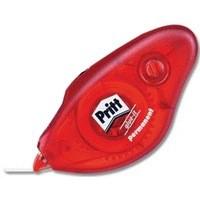Pritt Compact Glue Roller Permanent 8.4mm x 8.5m Pk10 619769