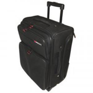 Monolith Laptop/Overnight Case Black 1329